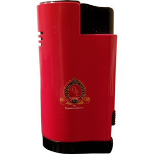 DBL lighter red